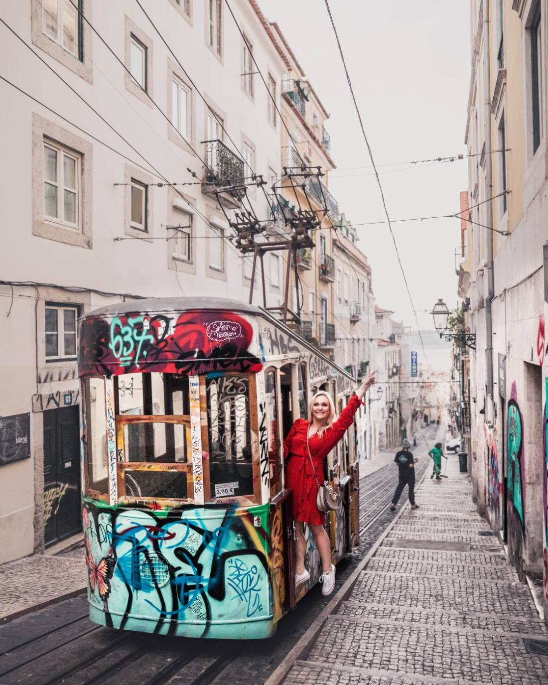 the weekend guide to lisbon portugal