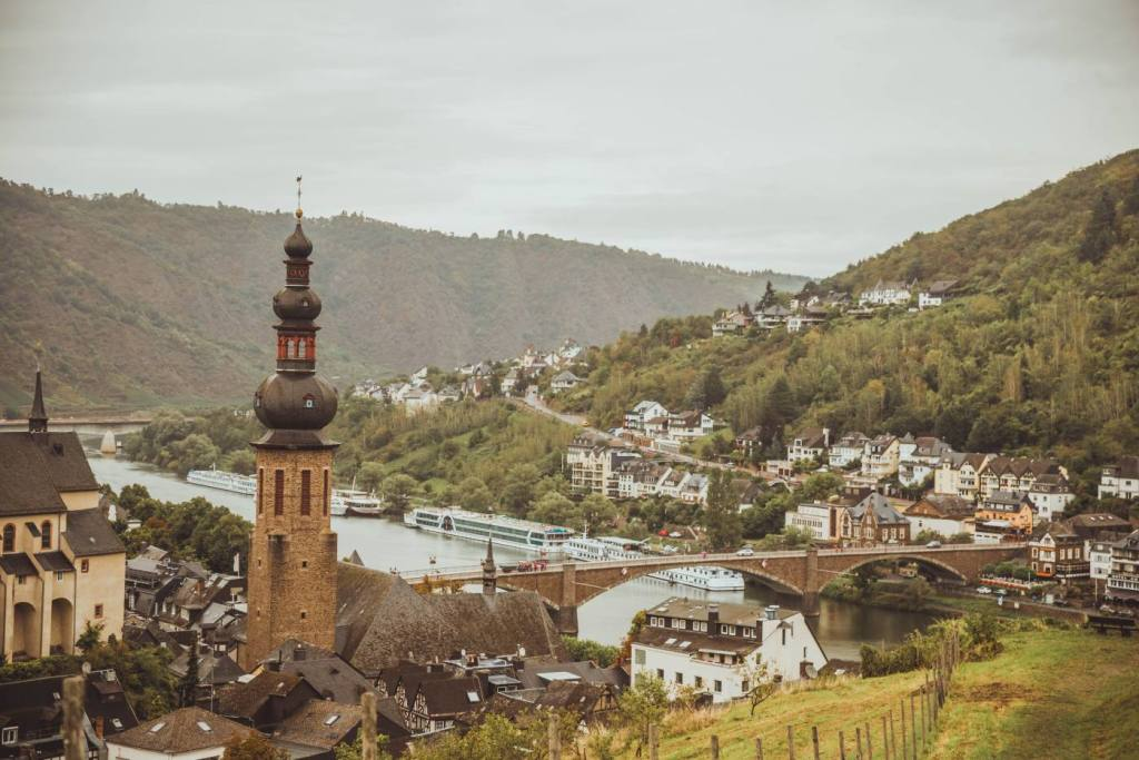 fairytale road trip Germany