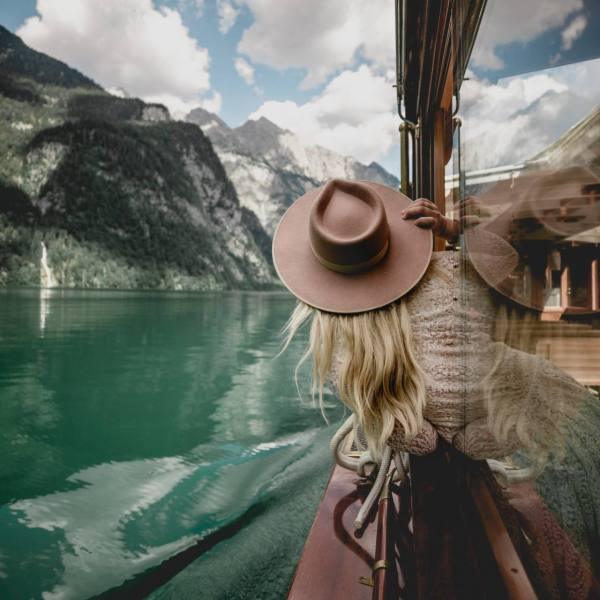 The Perfect Visit of Königssee in Germany