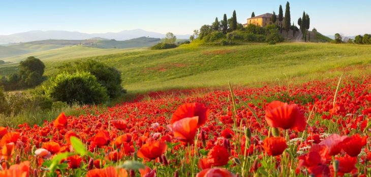 The Most Beautiful Places To See Spring In Europe