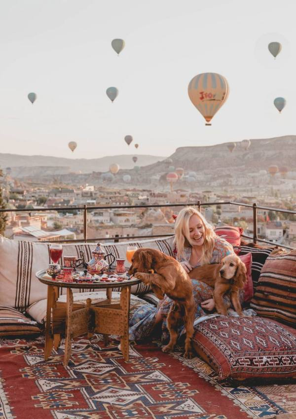 Cappadocia Travel Guide – Top Things To Do And See