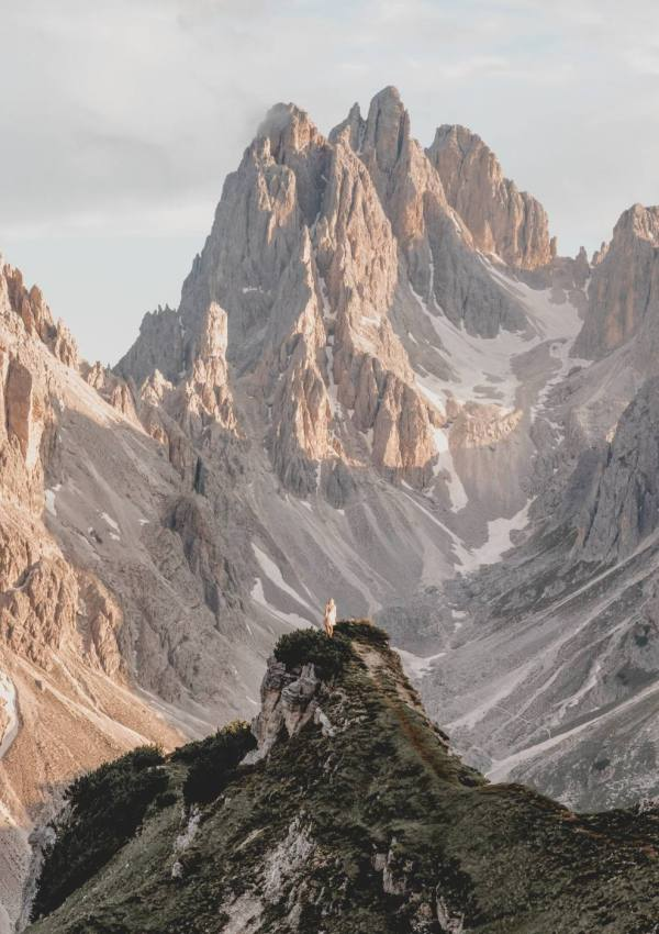Top 8 Best And Easy Day Hikes In The Dolomites