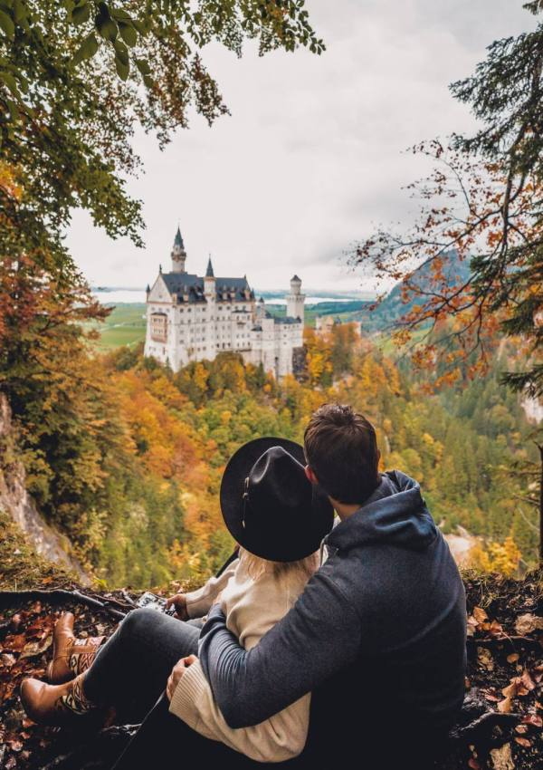 15 Best Places For Autumn Foliage in Europe