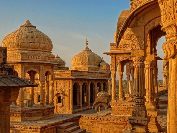 10 Unique Things To Do In Jaisalmer - The Golden City of India