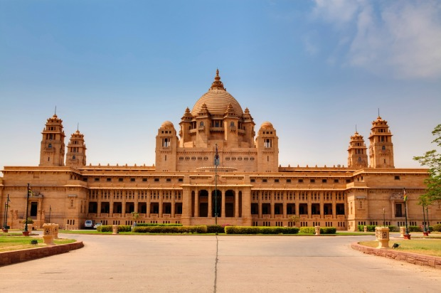 8 Unique Things To Do in Jodhpur, The Blue City of India