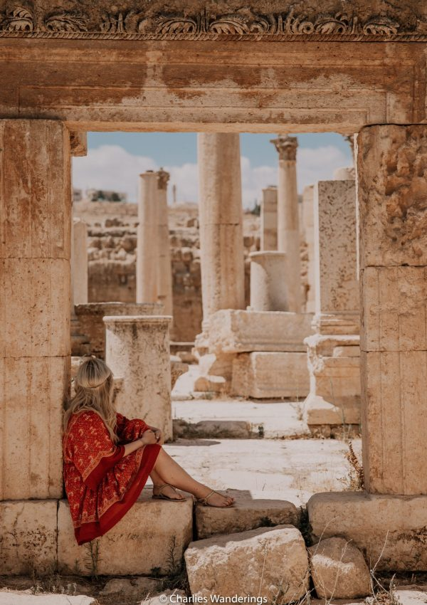 Roman Ruins of Jerash – The Perfect Day Trip from Amman