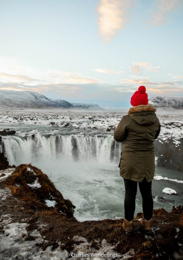 The Ultimate 2 Week Iceland Winter Ring Road Itinerary – Plan The Perfect Iceland Road Trip