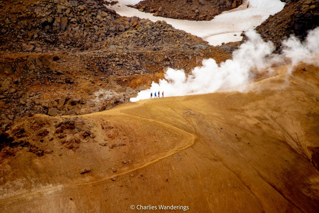 7 Best Places To Visit In The Highlands In Iceland - A Complete Travel Guide