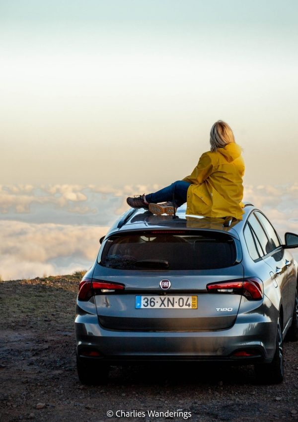Tips For Driving And Renting A Car On Madeira