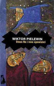 """Wiktor Pielewin """"Omon Ra i inne opowieści"""""""