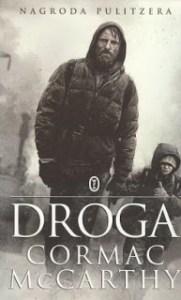 "Cormac McCarthy ""Droga"""