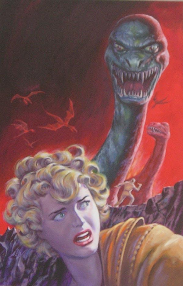 Czyżby ilustracja przesiąknięta była fallicznym symbolizmem? Czy to tylko ja jestem jakiś dziwny? Źródło: http://www.collectorshowcase.fr/emsh.htm