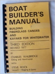 Boat Builders Manual