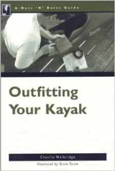 Outfitting Your Kayak