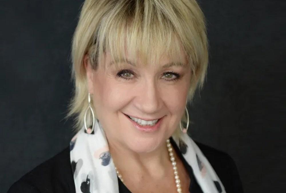 Episode 4: Carol Verity Mann – Women on the Web