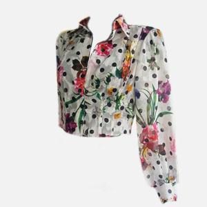 Флорална риза