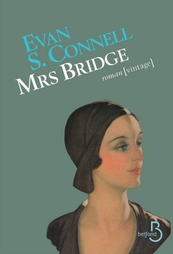 mrs bridge - Evan S. Connell