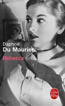 rebecca - Daphné du maurier