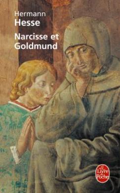 narcisse et Goldmund - Herman Hesse