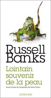 lointain souvenir de la peau - Russell Banks
