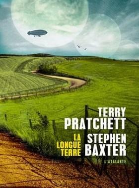 la longue terre - Baster et Pratchett