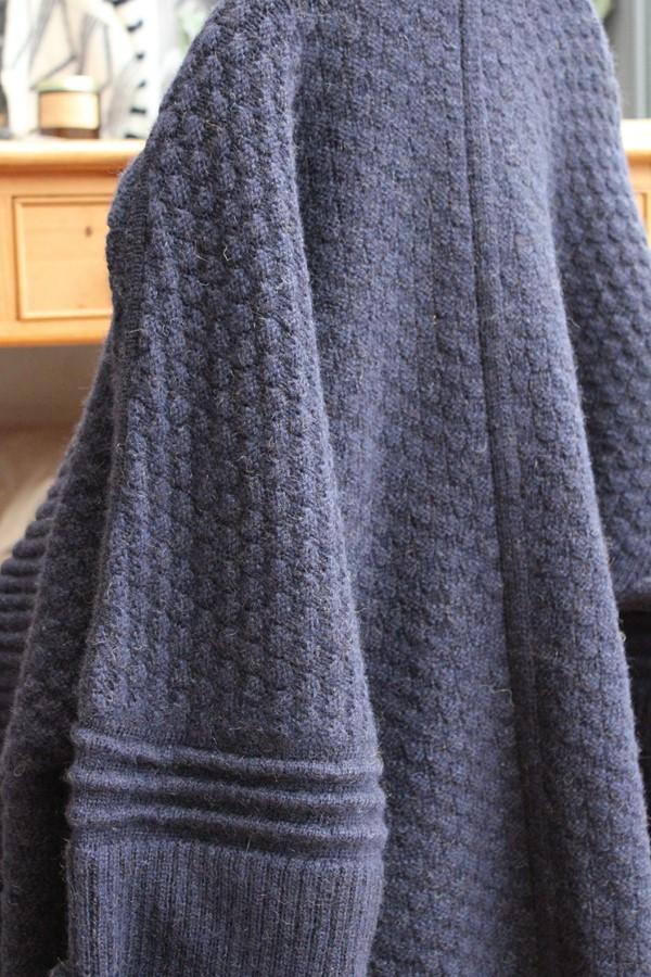 Charl Knitwear Rook cardigan