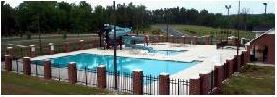 Laurel Creek Pool