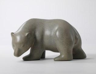 k8377-stooping-polar-bear-by-anita-mandl-photo-steve-russe
