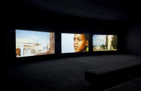 The Unfinished Conversation 2012 by John Akomfrah born 1957