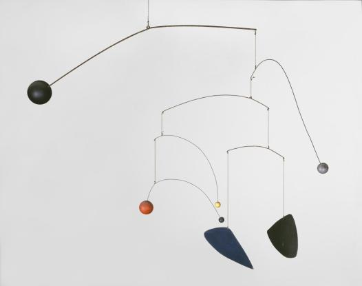 Mobile c.1932 by Alexander Calder 1898-1976