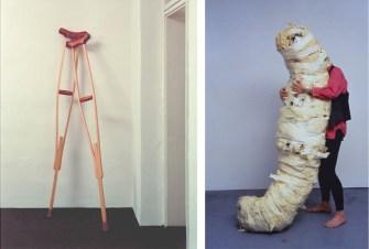 left-jana-sterbak-monumental-2002-right-jana-sterbak-absorprion-work-in-progress-1995