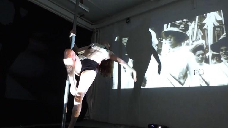 Pole Performance