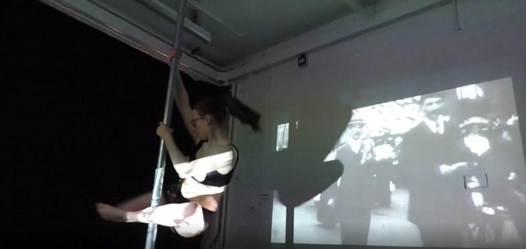 Pole Performance Videos