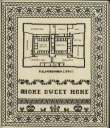 elaine-reichek-sampler---home-sweet-home,-kilmainham