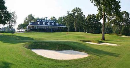 All 24 public golf courses within 30 miles of Uptown Charlotte     fort mill golf club