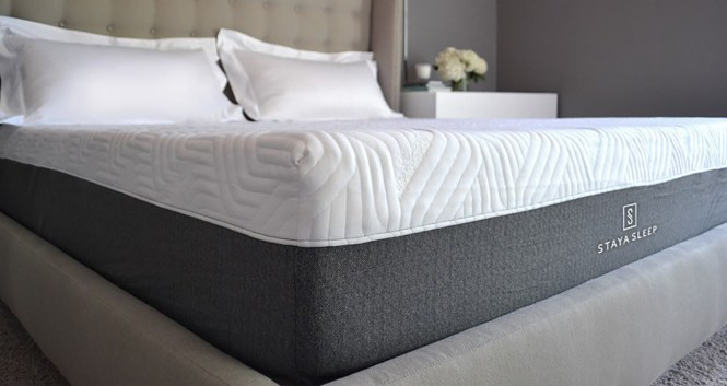Watch Out Casper Charlotte Startup Staya Sleep Is Making Itself Known In The Custom Mattress A Box Industry