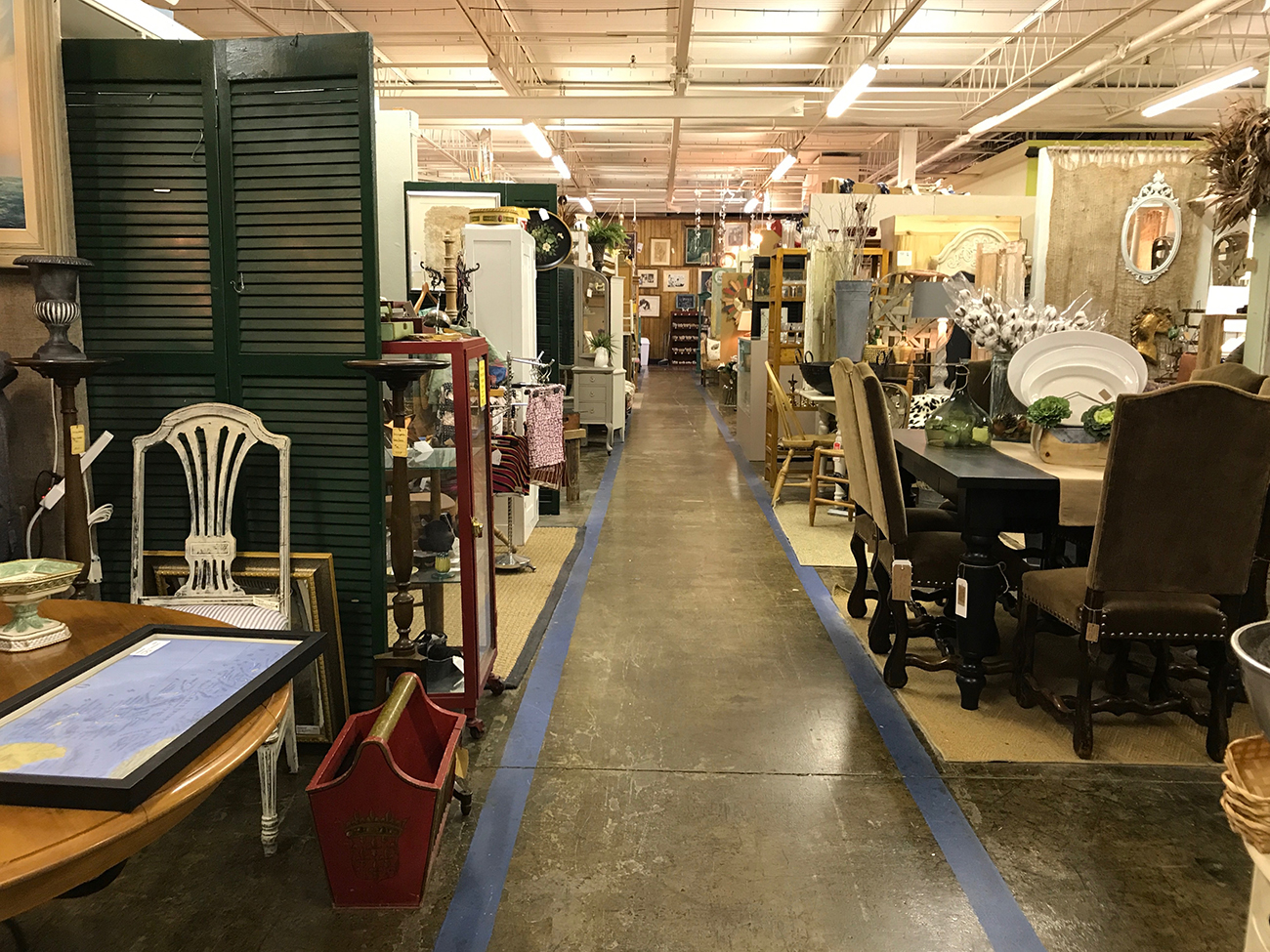 your guide to 7 consignment shops that