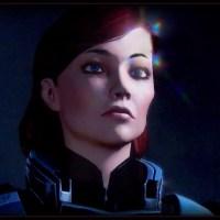 Commander Rosamund Shepard