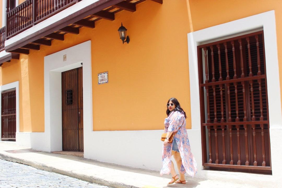 El Viejo San Juan