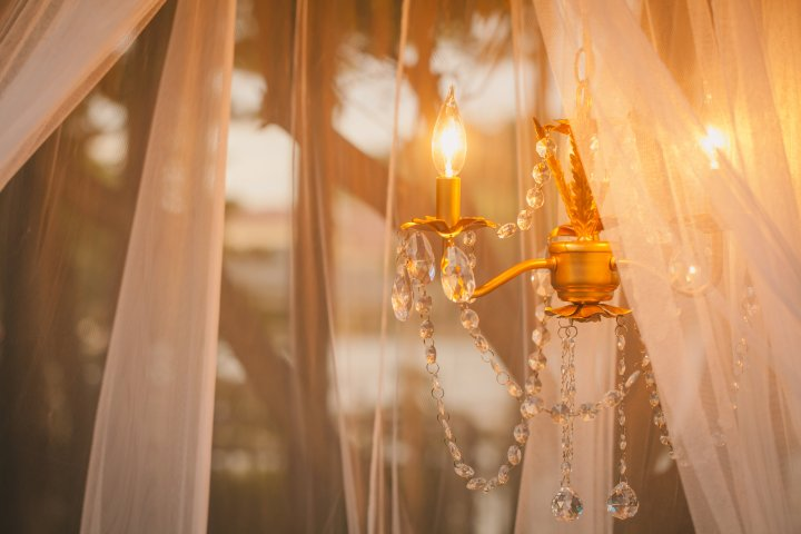 With Love from Santorini: Greek Style Wedding Inspiration