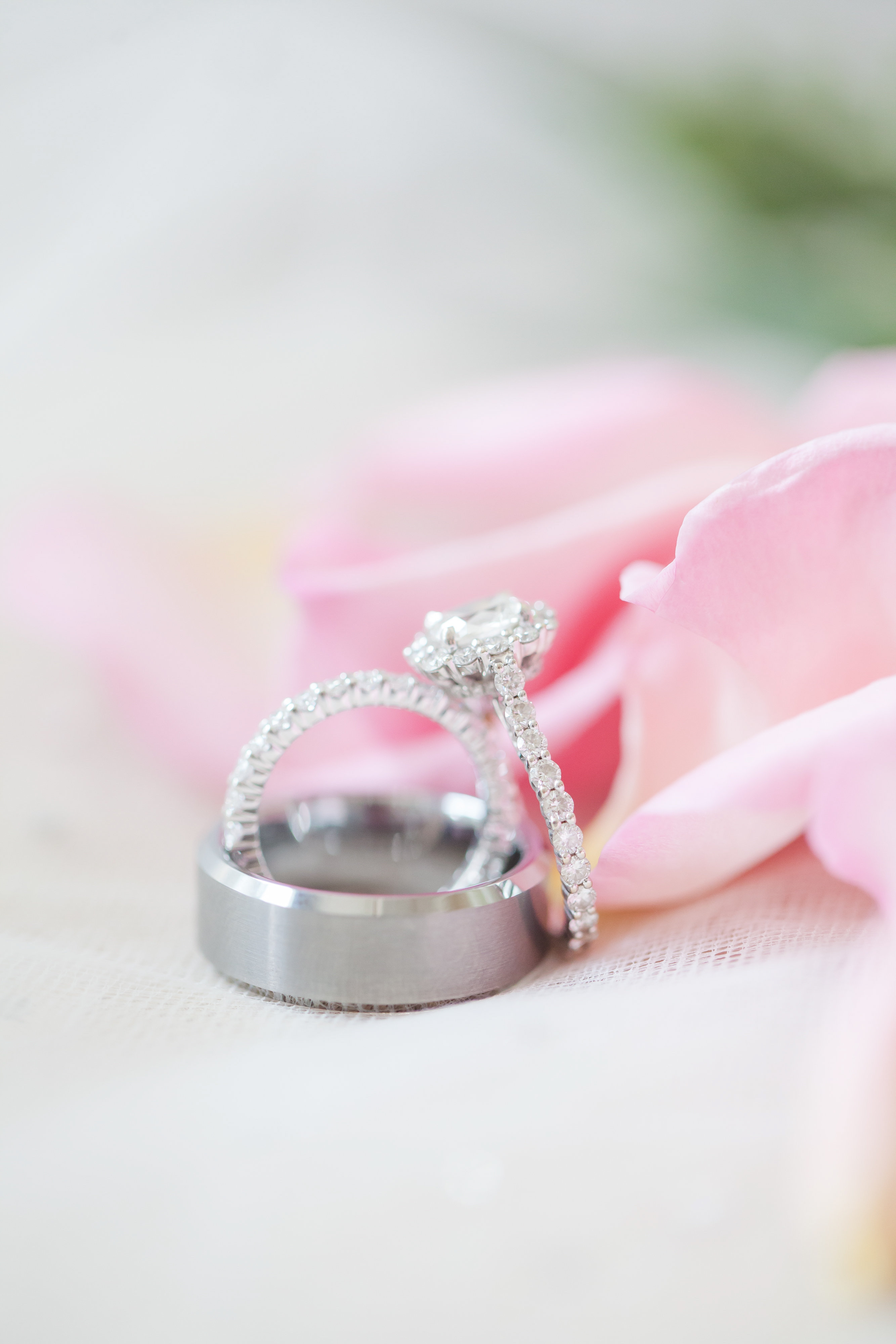 The Diamond Guide For Charlotte Brides How To Score A