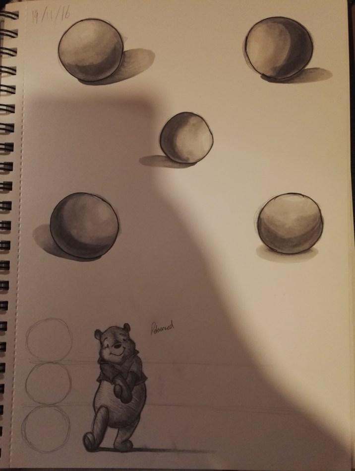 Recent homework