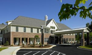 Diocese of Charlotte Housing Corporation