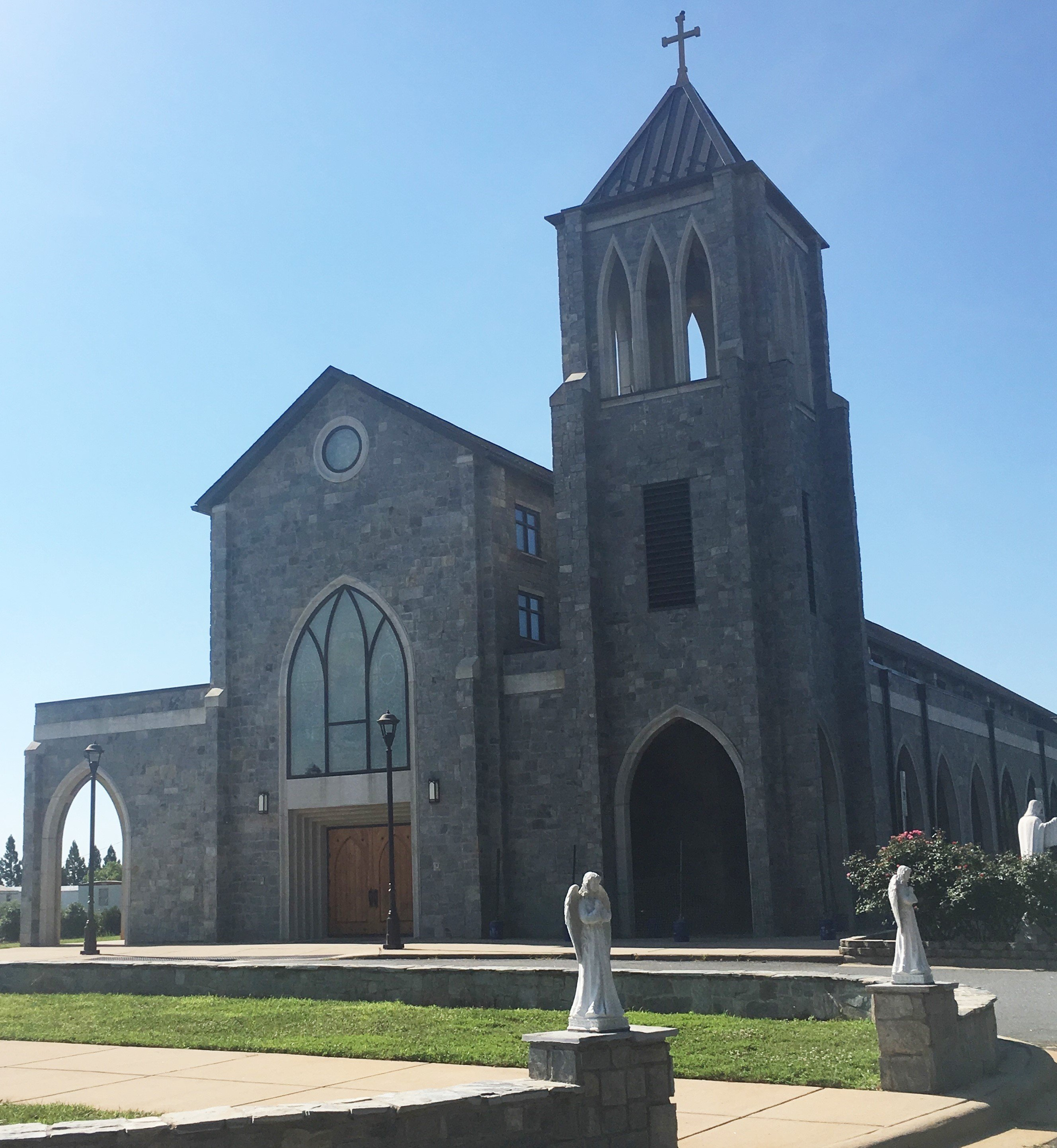 Fullsizerender Immaculate Conception Forest City Nc Diocese Of