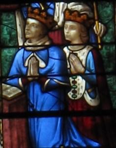 Janus and Charlotte of Cyprus
