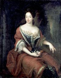 Sophia Charlotte of Charlottenburg