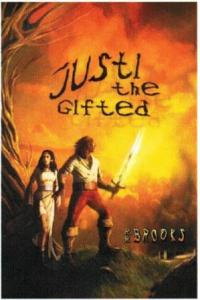 Justi the Gifted by R.R. Brooks