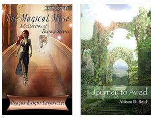 Aliison D. Reid Books