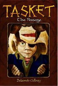 Tasket: The Passage by Deborah Cidboy