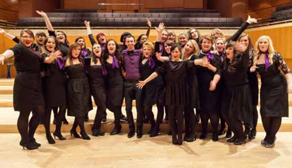 Les-Sirenes-Choir-Of-The-Year